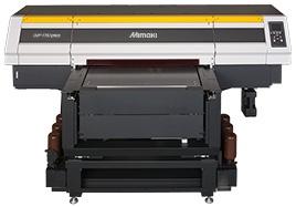 Mimaki UV平板喷墨式打印机 UJF-7151plus