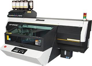 Mimaki UV平板喷墨式打印机 UJF6042MKII