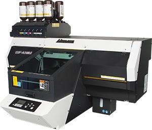 Mimaki UV平板喷墨式打印机 A3MkII