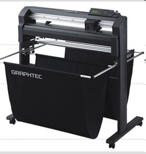 GRAPHTEC日图FC8600-100AP重型服装样板切割机