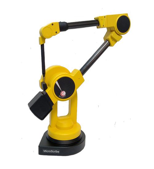Microscribe i 三维数字化仪/威力手/三维机械臂
