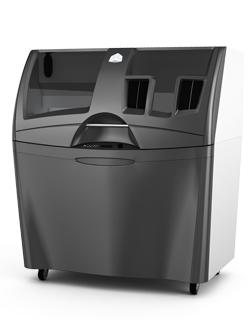 3DSYSTEMS  CJP Projet360 粉末型3D打印机