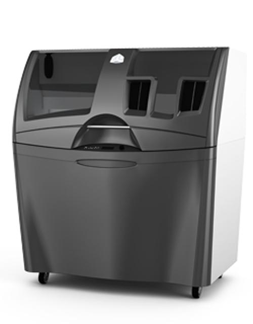 3DSYSTEMS  CJP Projet460plus 粉末型彩色3D打印机