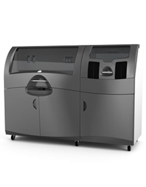3DSYSTEMS Projet CJP 660pro 粉末型全彩3D打印机