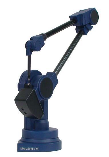 Microscribe M三维数字化仪/威力手/三维机械测量臂