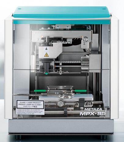 Roland(罗兰) MPX-95金属打印机